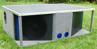 pa subwoofer